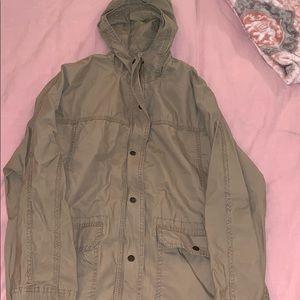 Abercrombie Utility Jacket